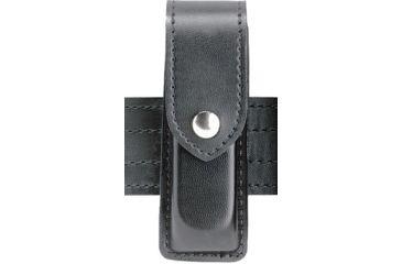 Safariland 76 Single Handgun Magazine Pouch - FDE Brown, Ambidextrous 76-210-553PBL