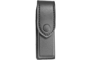 Safariland 76 Single Handgun Magazine Pouch - STX Tactical Black, Ambidextrous 76-53-23PBL