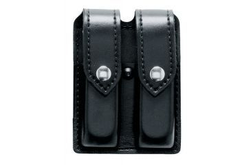 Safariland Model 77 Tactical Double Mag Pouch 77-53-553PBL COLT 1911