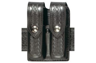 Safariland 77M Magazine Holder, Double, Super Duty 77-76-2MHS