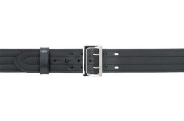 Safariland 87 Suede Lined Belt w/ Buckle, 2.25 87-XX-05B