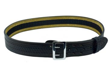 Safariland 87V Suede Lined Belt, with Hook and Loop System