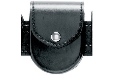 Safariland 90H Handcuff Pouch, Top Flap, for Hinged Cuffs 90H-01HS