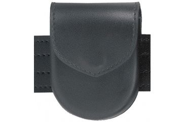 Safariland 90HS Handcuff Pouch, Top Flap, Hidden Snap, for Hinged Cuffs 90-4HS