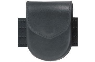 Safariland 90HS Handcuff Pouch, Top Flap, Hidden Snap, for Hinged Cuffs 90-9HS