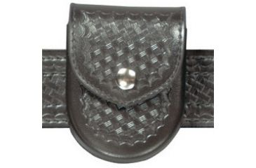 Safariland 90M Handcuff Pouch, Top Flap, Super Duty 90-2MPBL