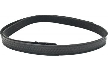 Safariland 99 Buckleless Reversible Belt 1 5in Width Black Waist 70in