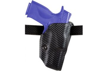 Safariland ALS Belt Holster - STX Tactical Black, Right 6377-83-131