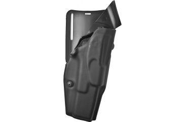 Safariland ALS Duty Holster, STX Plain Black, Right Hand 983-411