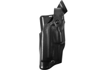 Safariland 6360 ALS Level III w/ Ride UBL Holster - Plain Black, Right Hand 6360-2192-61