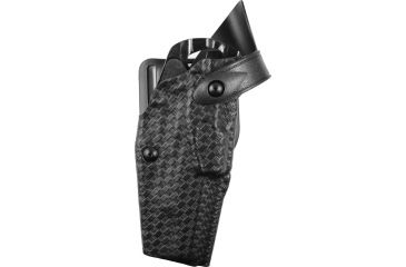 Safariland ALS Level III Ride UBL Holster, Right STX Basket Weave 636053481