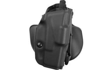 Safariland ALS Paddle Holster, Molle Locking Plate, Right Black 6378283411ms15ms18