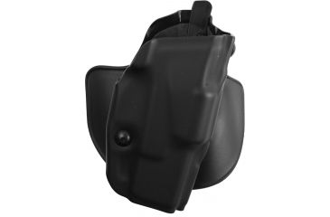 Safariland 6378 ALS Paddle Holster w/1.5in Belt Loop Only, Right Hand, Black - Glock 19/23/25/32/36