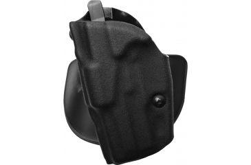 Safariland 6378 ALS Paddle Holster, STX Tactical Black, Left, 2.25in Belt, Sig P229R DASA/DAK - 6378-744-132-225