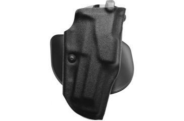 Safariland 6378 ALS Paddle Holster, STX Tactical Black, Right Hand - Beretta 92FS/F/D 6378-73-131