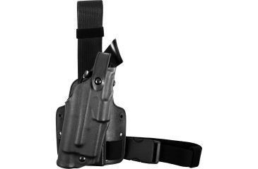 Safariland ALS Tactical Holster, Right, Black 6304832131SP10