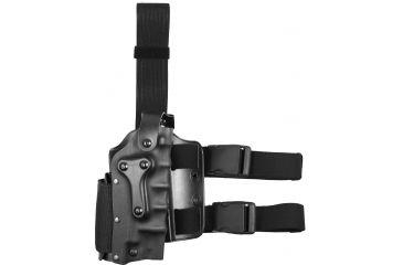 Safariland ALS Tactical Holster STX Tactical Black, Right 63043832131