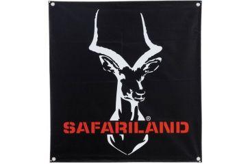 Safariland BAN-100-3 SAFARILAND Banner, 3'x2'