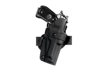 Safariland Belt Loop Ft Black Rh Glock 19 1 - 0701BL283131175