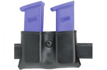Safariland 079 Concealment Magazine Holder, Snap-On, Double - STX Foliage Green, Ambidextrous 079-83-54