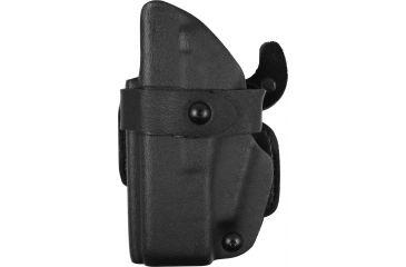 Safariland Concealment Belt Holster, STX TAC Black, Left 070183132