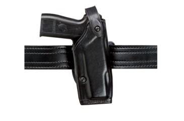 Safariland Concealment SLS Belt Holster, Right Hand, STX Basket Weave 2.25in. Belt Slot 6287-64-481-225