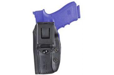 Safariland Custom Fit, for Pistols - STX Plain Black, Left Hand 569-83-412