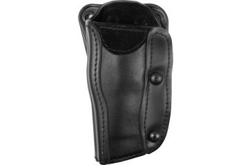 Safariland Custom Fit, STX Plain Black, Left 56749412