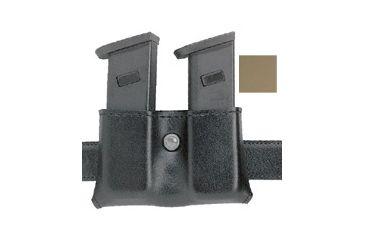 Safariland Double Mag Pouch Open Top STX FDE Glock 17 79-83-553-MS36