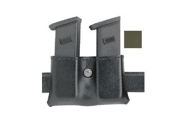 Safariland Double Mag Pouch Open Top STX FGR Glock 17 79-83-543-MS36