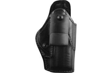 Safariland Inside-the-Pants Holster Plain Black, Right 2729561