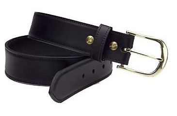 Safariland L830 Plainclothes Belt, Leather, 1.50 L830-XX-2C