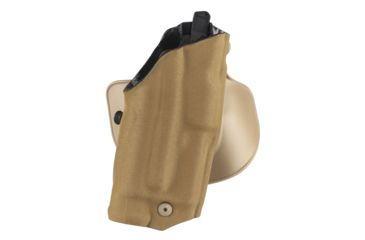 6-Safariland Model 6378USN ALS Low Signature Glock Holster