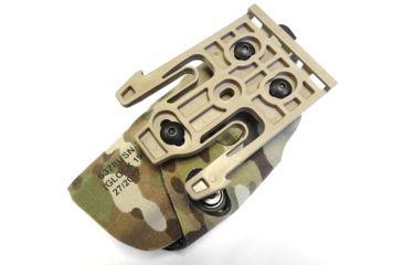 12-Safariland Model 6378USN ALS Low Signature Glock Holster