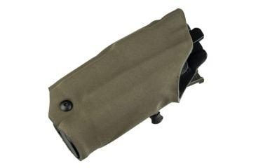7-Safariland Model 6378USN ALS Low Signature Glock Holster