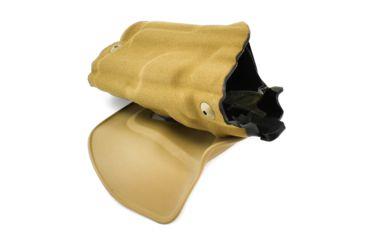 11-Safariland Model 6378USN ALS Low Signature Glock Holster