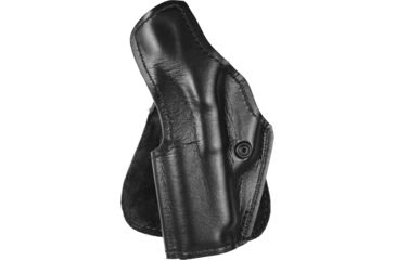 Safariland Open-Top Paddle Holster, Black, Left 51816562
