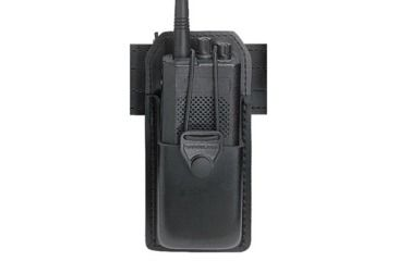 Safariland Radio Carrier, Swivel, 32mm Deep x 75mm Wide x 118mm High 762-6-22