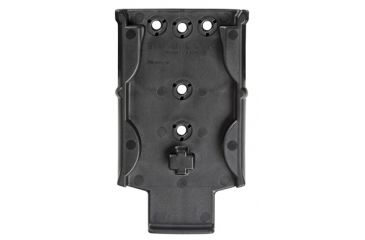 Safariland Receiver Plate with Guard, Foliage Green 6004-18-54