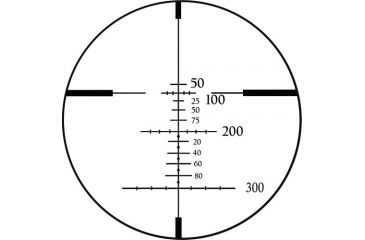 Rapid Reticle 22 Mag