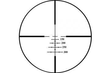 Rapid Reticle 500SWHD