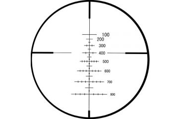 Rapid Reticle RR-800-1