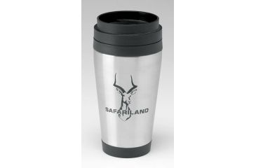Safariland SAF-CUP-1 SAFARILAND Coffee Cup