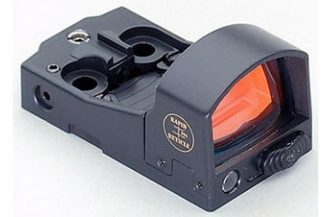 Safariland Spec Ops Compact Red Dot Sight SOPS-Compact