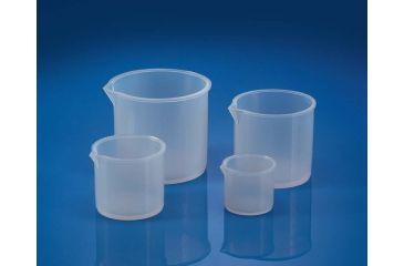 Saint Gobain Chemware Beakers, Teflon PFA, Saint-Gobain Performance Plastics D1069536