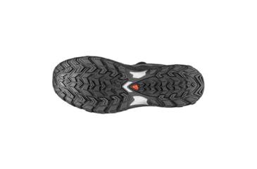 Salomon Men's Adventure Series Eskape GTX Hiking Shoe,Black,12 32810836