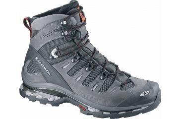 Salomon Men's Backpacking Series Quest 4D GTX Hiking Shoe,Autobahn,7 59060626