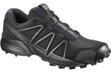 Shoe 5 Trail Speedcross Wide Running Star Salomon Mens 4 Forces 6qwq870