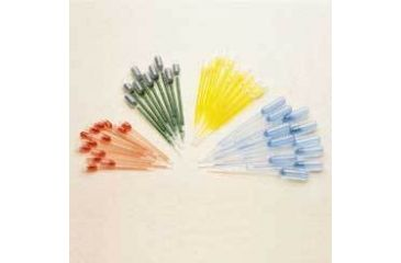 Samco Disposable Transfer Pipets, Graduated, Samco Scientific 222-1S Large Bulb