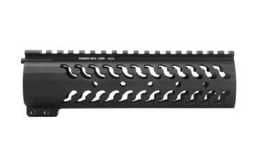 Samson DPMS Evolution 7.2  AR-15 style .308 Rail, Black Evolution-DPMS-7.2